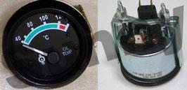 3602-52026 Oil Temperature Meter