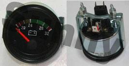 3602-52029 Voltage Meter