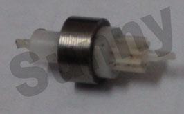 3801-00022 Clock magnets 13,5 mm