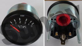 3602-52027-5 Oil Pressure Meter