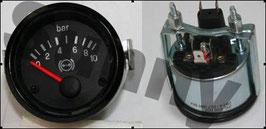 3602-52027Oil Pressure Meter