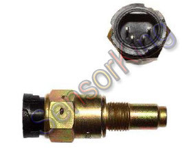3704-115022 Inductive sensor L=115 Flat connector