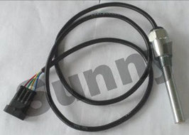 3704-C &D Series Speed Sensors with Cable
