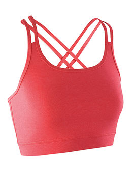 Top HOT CORAL