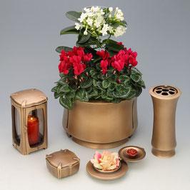 Plastikeinsatz zu Filthaut Vasen AGLAIA