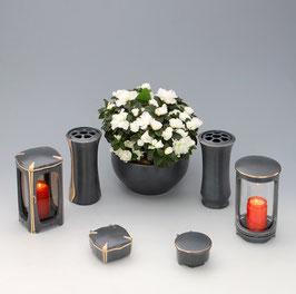 Plastikeinsatz zu Filthaut Vase ELENI