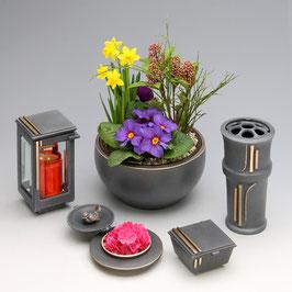 Plastikeinsatz zu Filthaut Vasen AIGLE