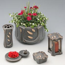 Plastikeinsatz zu Filthaut Vasen ALEXIOS