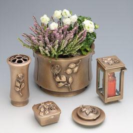 Plastikeinsatz zu Filthaut Vasen ISMENE