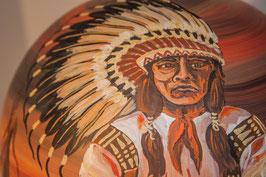 Land der Indianer