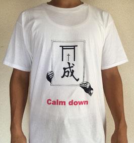 「 成」Tシャツ