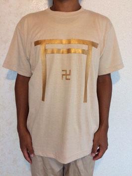 「 PRAYERS」T-シャツ