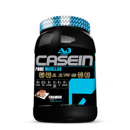 Addict Sport Nutrition Casein Pure Micellar Native  1kg