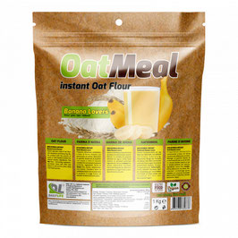 Daily Life Oatmeal 1 kg