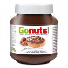 Daily Life GoNuts 350gr