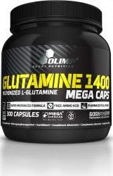 OLIMP-GLUTAMINE MEGA CAPS® (300 CAPS, 470G)