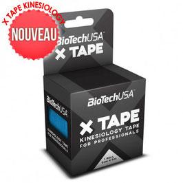 X TAPE BIOTECH USA (5CMX5M)