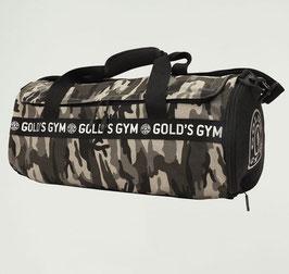 Golds Gym Barrel Bag