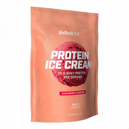 Biotech USA Protein Ice Cream  500gr