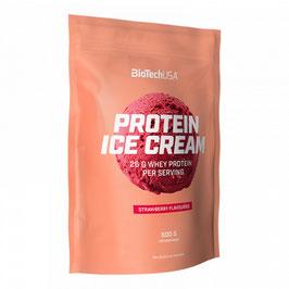 Biotech USA Protein Ice Cream  500gr