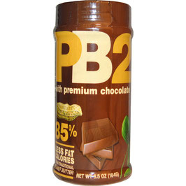 PB2-Powdered Peanut Butter