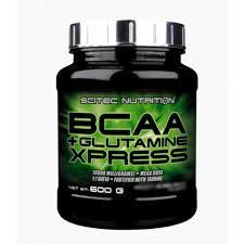 Scitec Nutrition BCAA + Glutamine Express 600gr