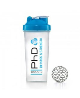 PHD NUTRITION - SHAKER CUP 1000ML