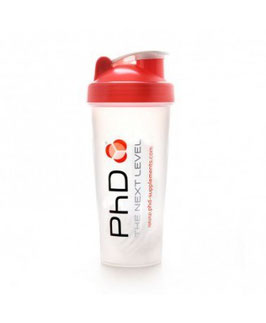 PHD NUTRITION - SHAKER CUP 600ml