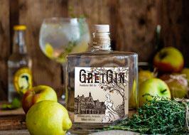 Gret Gin, Apfel / Zitrone / Thymian