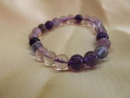 Fluorine (bracelet boule)