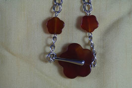 Cornaline (bracelet air)