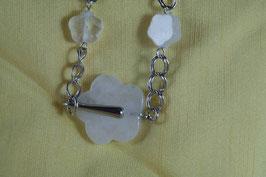 Cristal de roche (bracelet air)