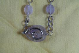 Améthyste (Bracelet eau)
