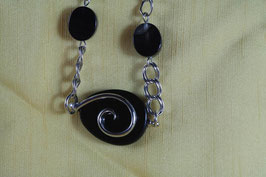 Onyx (Bracelet eau)