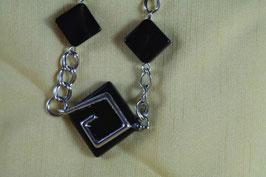 Onyx (Bracelet terre)