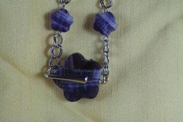 Améthyste (bracelet air)