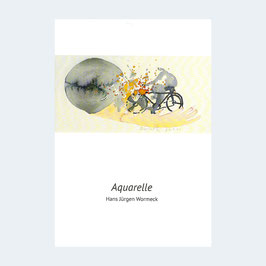 "Katalogheft ""Aquarelle"""
