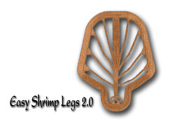 Easy Shrimp Legs2.0
