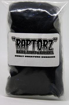 RAPTORZ CURLY CREATURE DUBBING