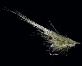Vivid Shrimp - Teppegrisen