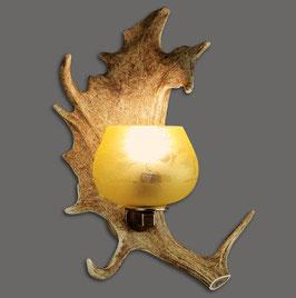 Wandlampe Hubertus II