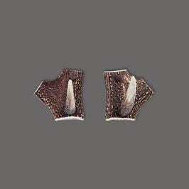 1 St. Garderobenhaken Hubertus IX