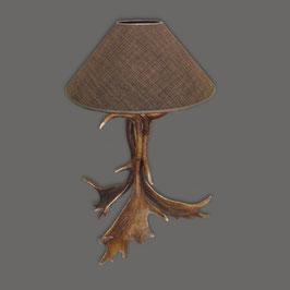 Stehlampe Hubertus II