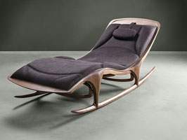 Chaise Lounge ENZO