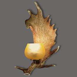 Wandlampe Hubertus I
