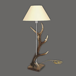 Stehlampe Hubertus IV