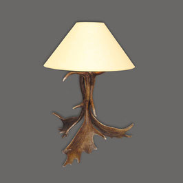 Stehlampe Hubertus I