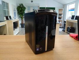 Packard Bell iMedia - 256GB SSD - Win10