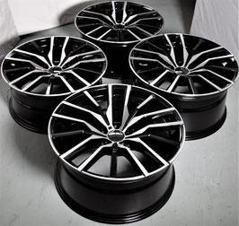 BMW G05 X5 STYLE design TYPE 5659BM  20インチホイールSET