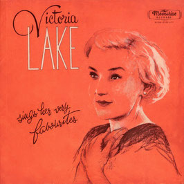 Victoria Lake sings her very favourites